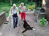 Elsie, Gretchen, cat